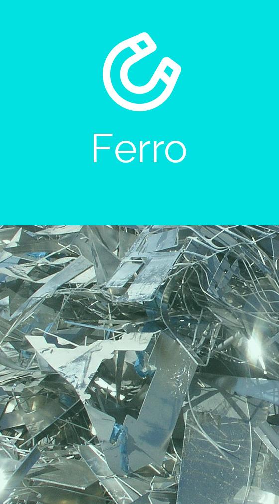 banner ferro.